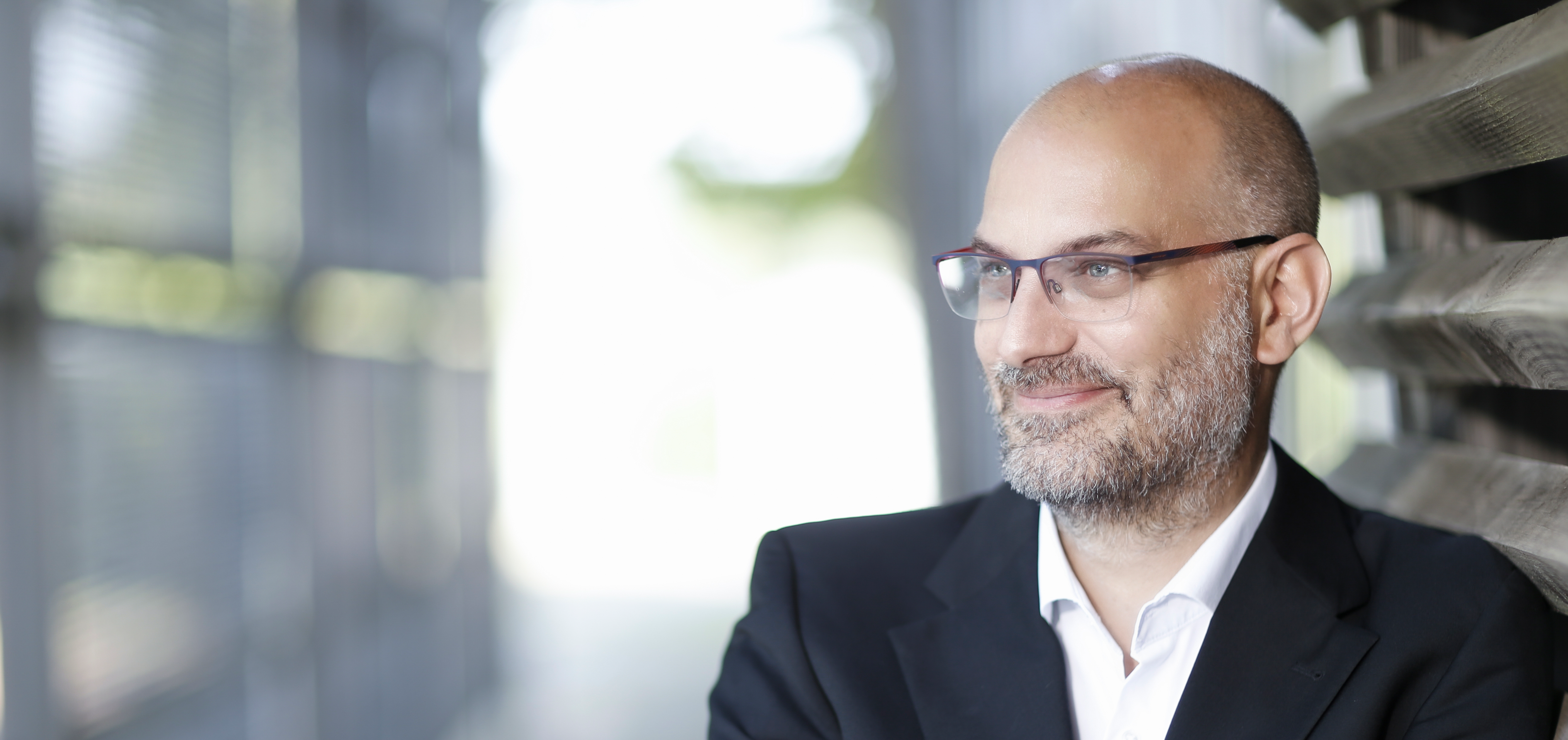 Expanding horizons: welcoming Alexander Schacht and our new Launch and Commercialisation business unit